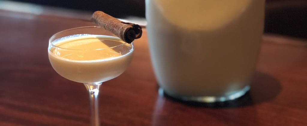 Bartender-Approved Coquito Recipes