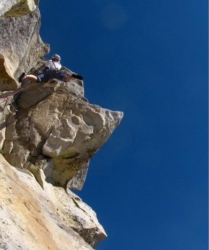 Women That Rock Climb Community Group