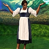 Maria From The Sound of Music
