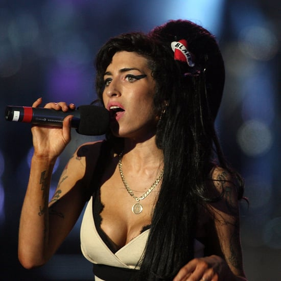 "Amy Winehouse Unreleased Song ""My Own Way"""