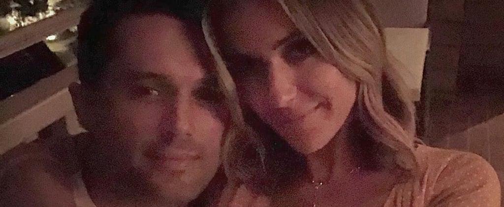 Kristin Cavallari and Stephen Colletti Laguna Beach Reunion