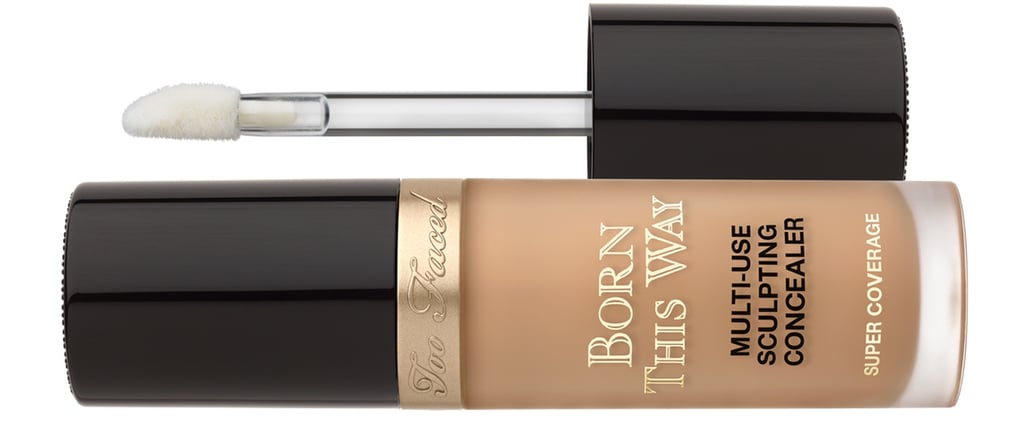 Too Faced Born This Way Super Coverage Concealer Review