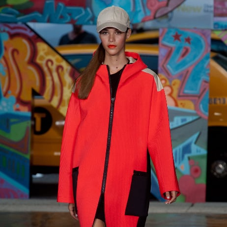 2014 Spring New York Fashion Week Runway DKNY   Pictures