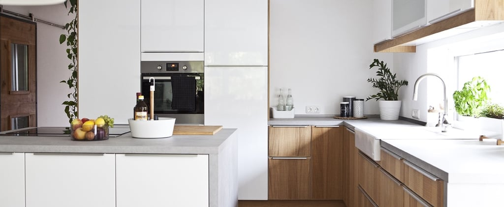 Your Kitchen Will Be Unrecognizable When You Swap in These Budget-Friendly Ikea Products