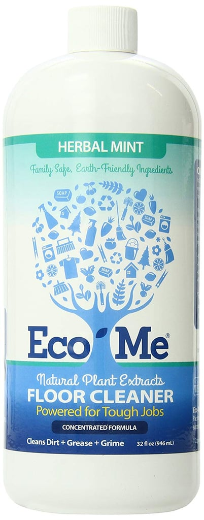 Eco-Me Natural Multi-Surface Floor Cleaner