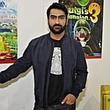 Hot Kumail Nanjiani Pictures