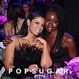 Pictured: Susan Kelechi Watson and Danai Gurira