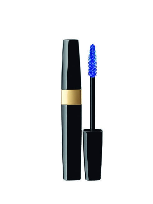 Chanel Inimitable Waterproof Mascara in Blue Note, $47