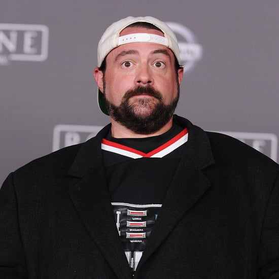 Kevin Smith Talks About His Heart Attack February 2018
