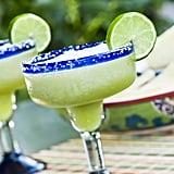 Mix Virgin Margaritas