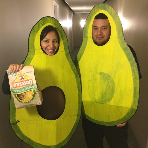 19 Creative Costumes For Expectant Mamas