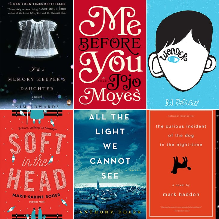 The Present and Future of Disability in YA Books