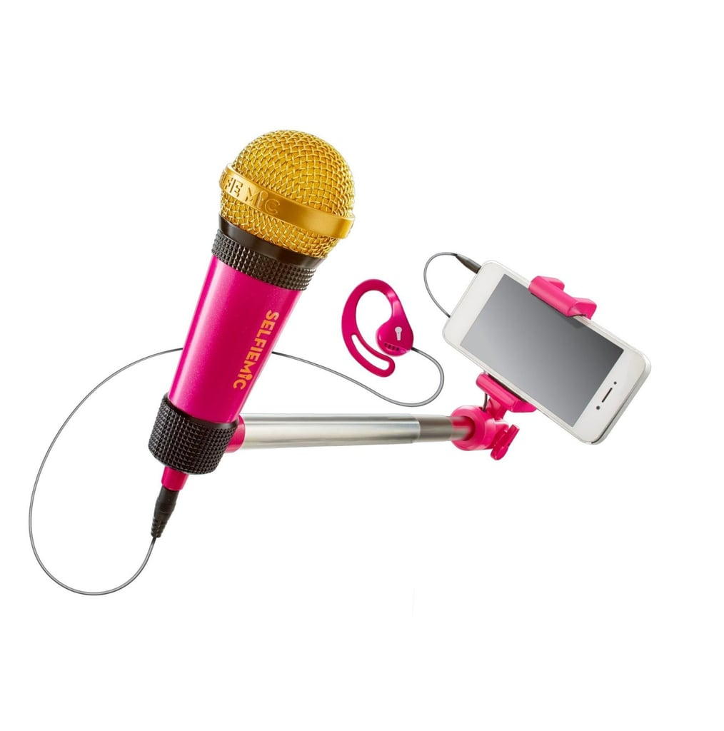 for 8 year olds selfie mic music set - What To Get An 8 Year Old For Christmas