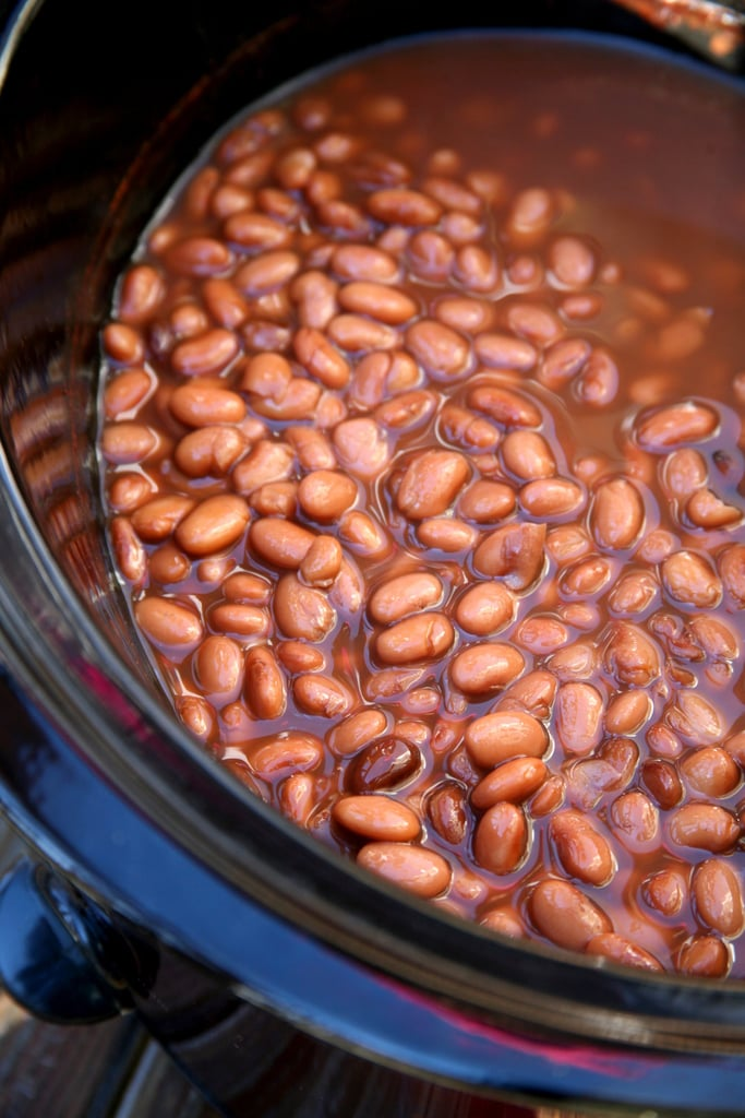 Make a Huge Pot of Beans