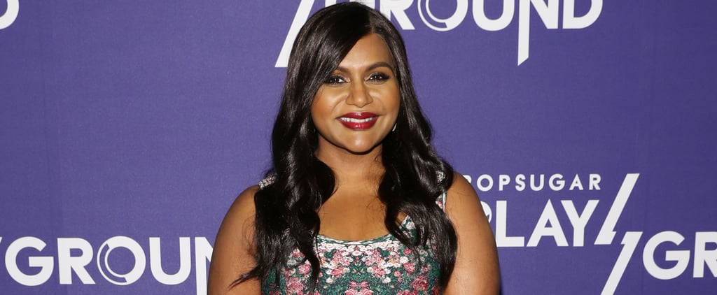 Mindy Kaling Tweets About Crazy Rich Asians Movie