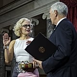 Kyrsten Sinema: The First Openly Bisexual Person Elected to the Senate