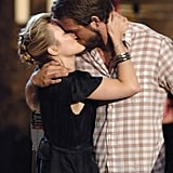And Rachel McAdams Kissed Ryan Reynolds