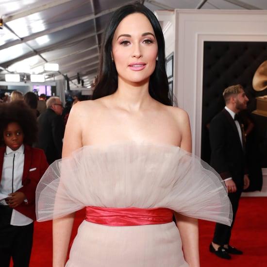 Kacey Musgraves Dress at Grammy Awards 2019