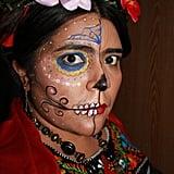 Frida Faceoff