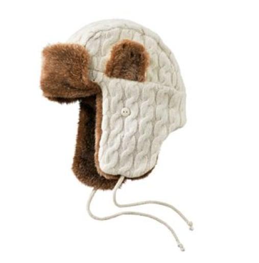 Kohl's Trapper Hat