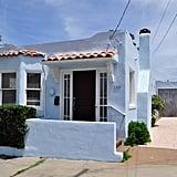 White Beach Cottage in Pacific Grove, California
