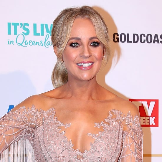 Best Hair and Beauty Looks on the 2018 Logies Red Carpet