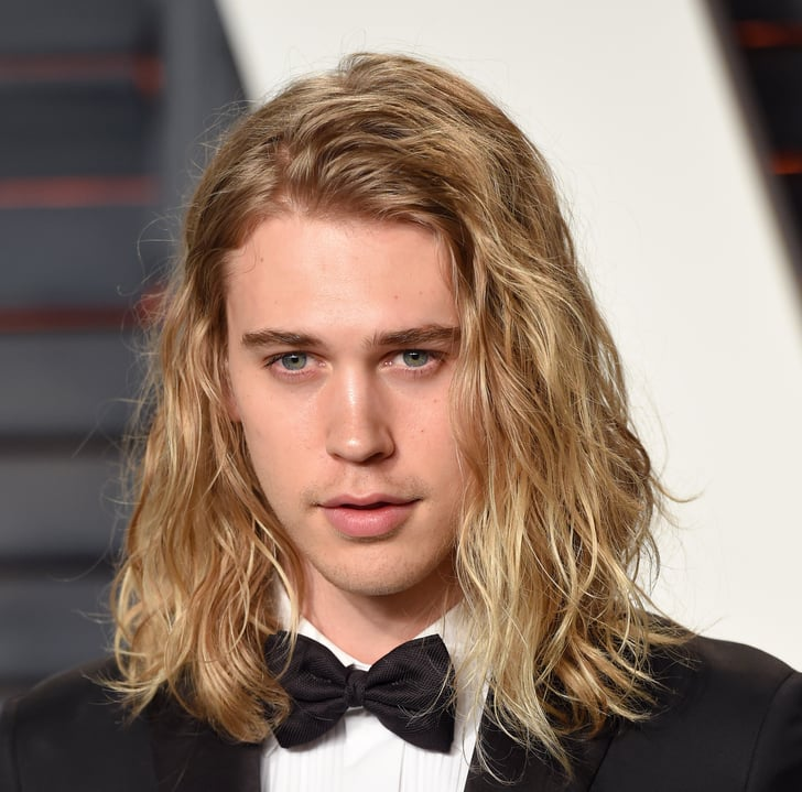 Long Hairstyle Ideas For Men Popsugar Beauty