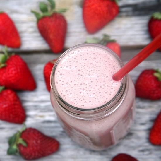 Smoothie noix de coco et prot ine sant fitness - Comment faire des smoothies ...