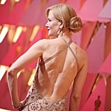 When We Couldn't Stop Staring at Nicole Kidman in Custom Armani Privé
