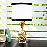 The Emily & Meritt Pineapple Table Lamp ($149)