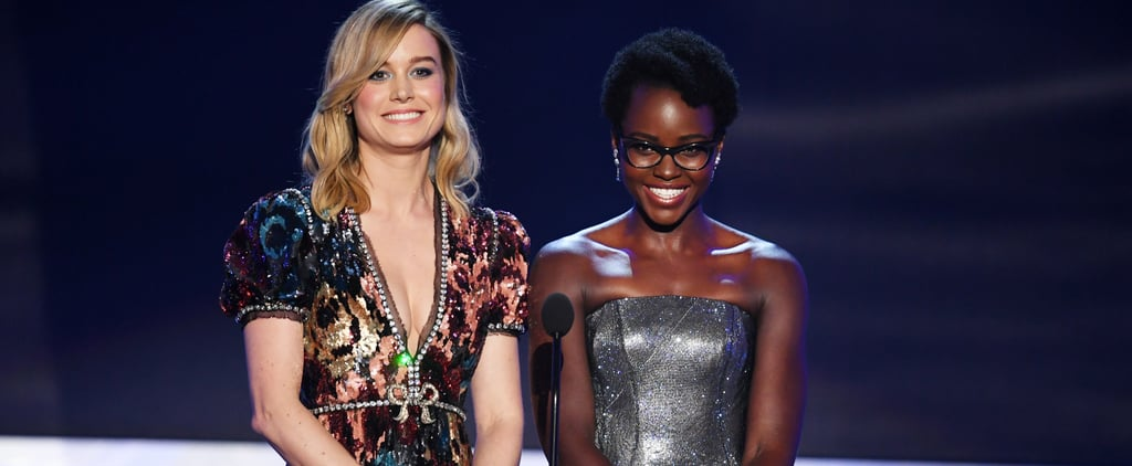 Why Are All the SAG Awards Presenters Women?