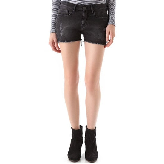 Shorts, approx $140, Maison Scotch at Shopbop