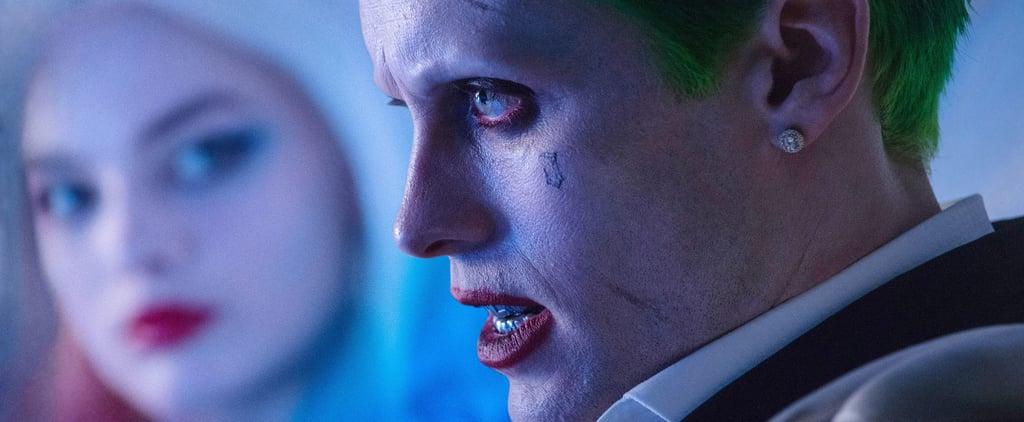Jared Leto Won't Be in Birds of Prey as The Joker