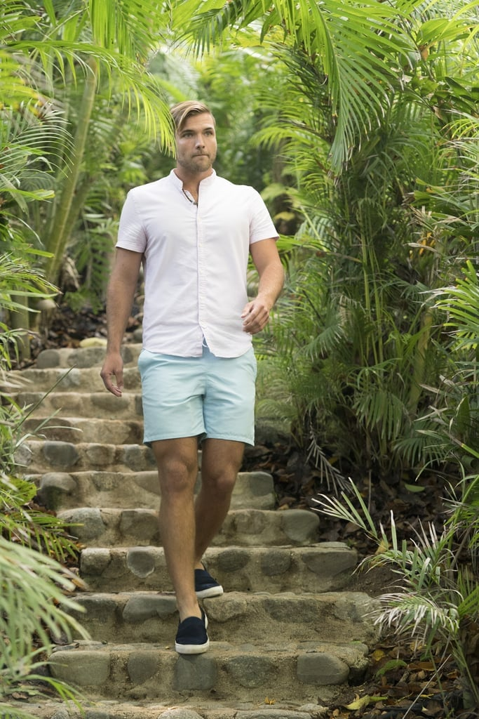 Here's What Led Up to That Insane Fight Between Jordan and Christian on Bachelor in Paradise
