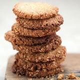 Recipe For Teresa Cutter's Anzac Biscuits