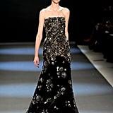 2011 Fall New York Fashion Week: Naeem Kahn
