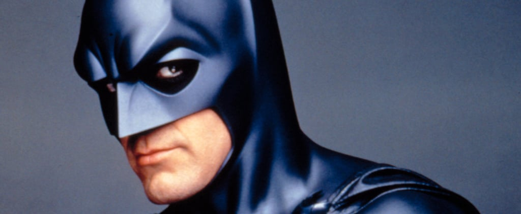 Batman & Robin Taught George Clooney an Important Lesson