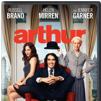 New DVDs For July 12 Include Rango, Arthur, and The Lincoln Lawyer