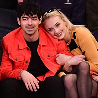 Sophie Turner and Joe Jonas Game of Thrones Season 8 Spoiler