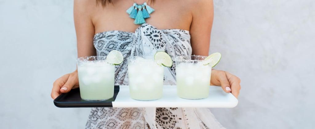 Cette Boisson Alcoolisée Faible en Calories et Peu Sucrée Est le Parfait Cocktail