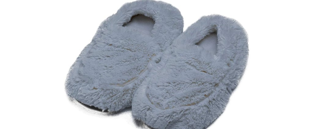 Microwavable Slippers on Amazon