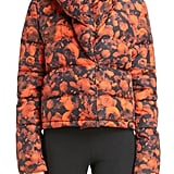 Givenchy Puffer Coat