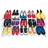 Lynk 15 Pair Convertible Shoe Rack Organiser