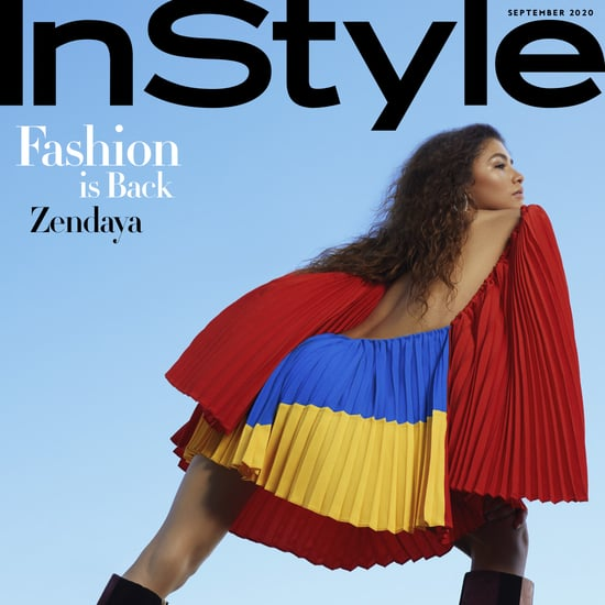 Zendaya's Quotes About Career Hopes and Activism in 2020