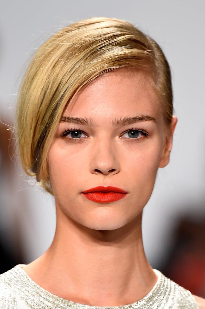 Spring 2015 New York Fashion Week Hair And Makeup Popsugar Beauty