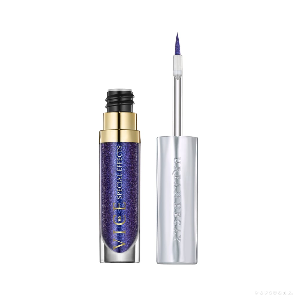Urban Decay Vice Special Effects Lipstick Topcoat in Monarchy