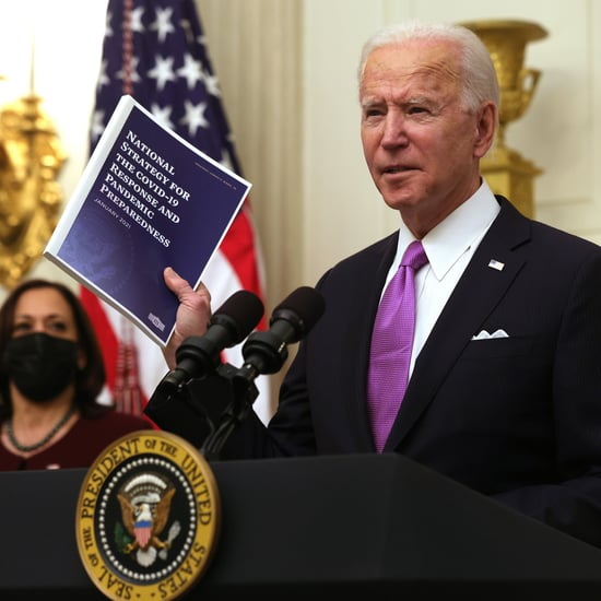 Why Did Joe Biden Rejoin the World Health Organization?