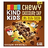 Granola Bars: Try Kind Kids Instead