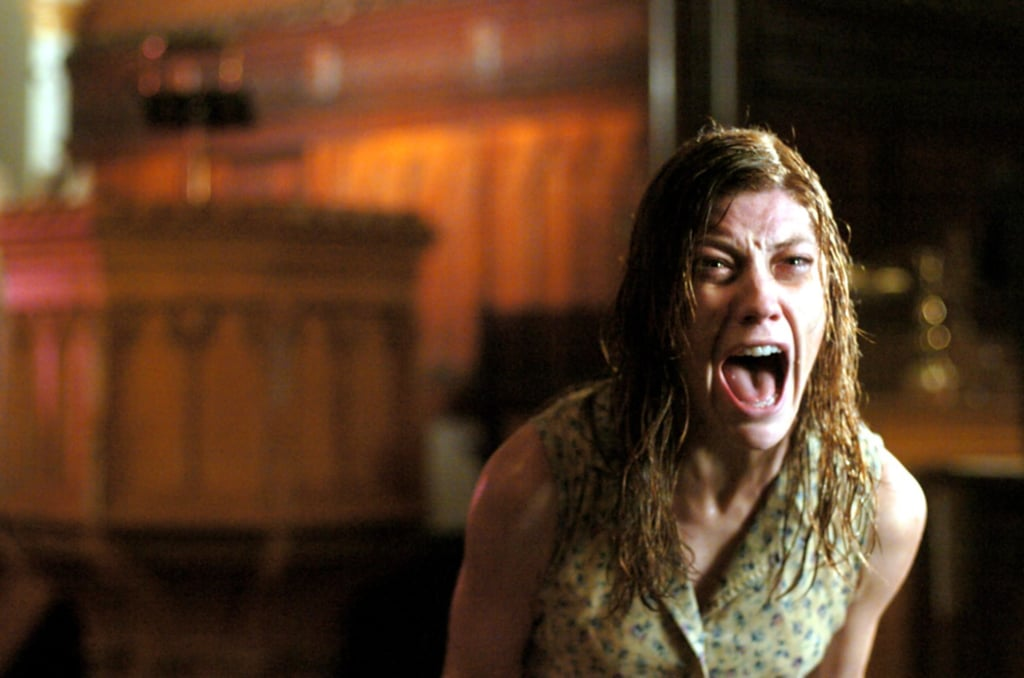 Jennifer Carpenter, The Exorcism of Emily Rose