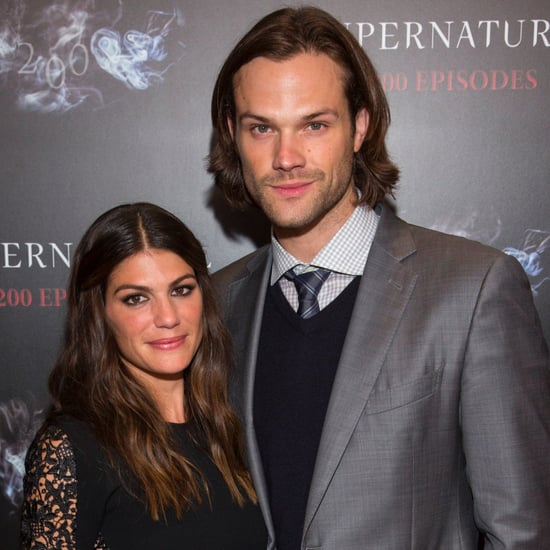 Jared Padalecki and His Wife Expecting Third Child Nov. 2016